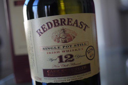 RedBreast_12_cask_strength_irish_whiskey