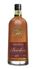 Parker's_Heritage_Whiskey_2012_Release