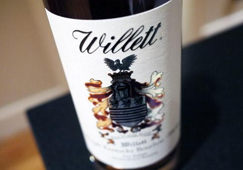 Willett_Family Reserve_Bourbon