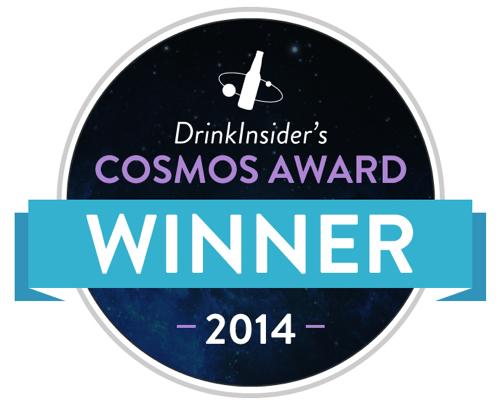 DrinkInsider Cosmos Award