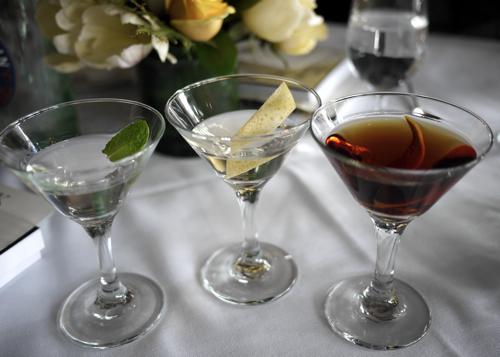 Three_Martini_Lunch