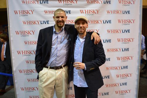 Phil_William_WhiskyLiveBoston