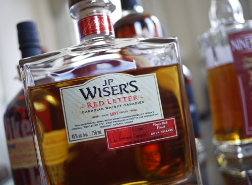 Wisers_Red_Letter