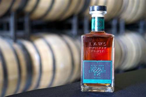Laws_Secale_Rye_Whiskey
