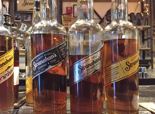 Stranahans_Whiskeys