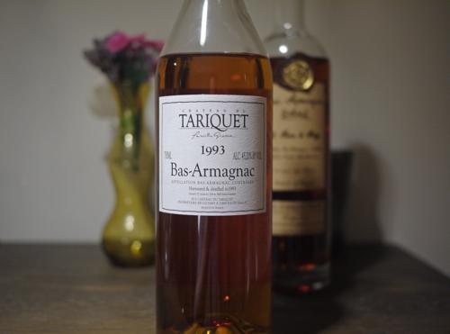 Tariquet_Armagnac_1993
