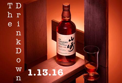 The DrinkDown_1.13.16