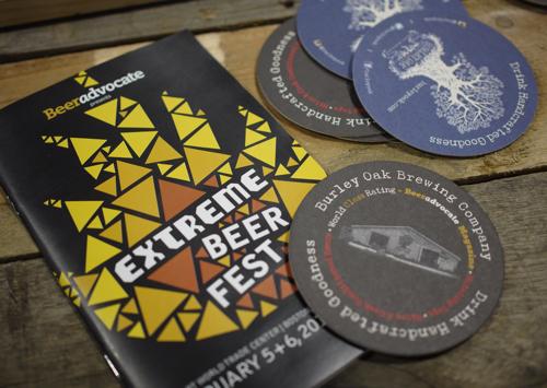 Extreme Beer Fest 2016