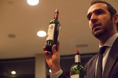 Mike_Madrigale_Sommelier