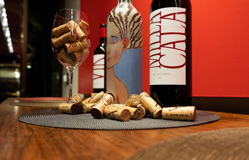 Vina-Vik-Wine