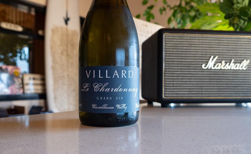 Villard Chardonnay