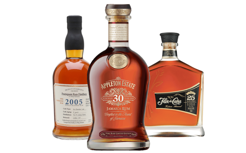 best-aged-rums