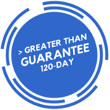 SEO Guarantee - Generation Web