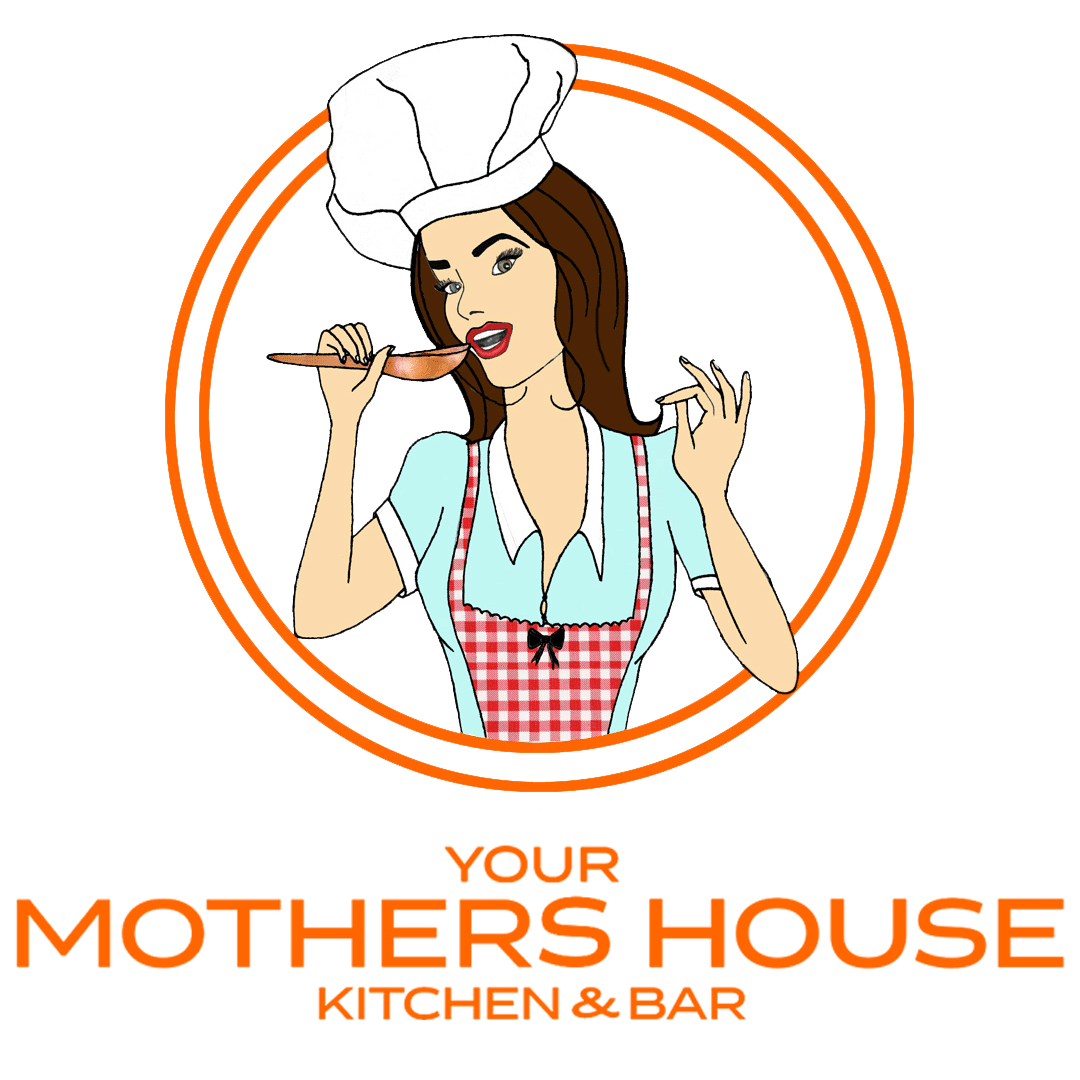 Your Mother's House Logo