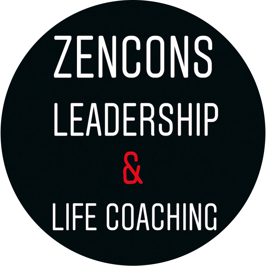 ZenCons Leadership & Life Coaching