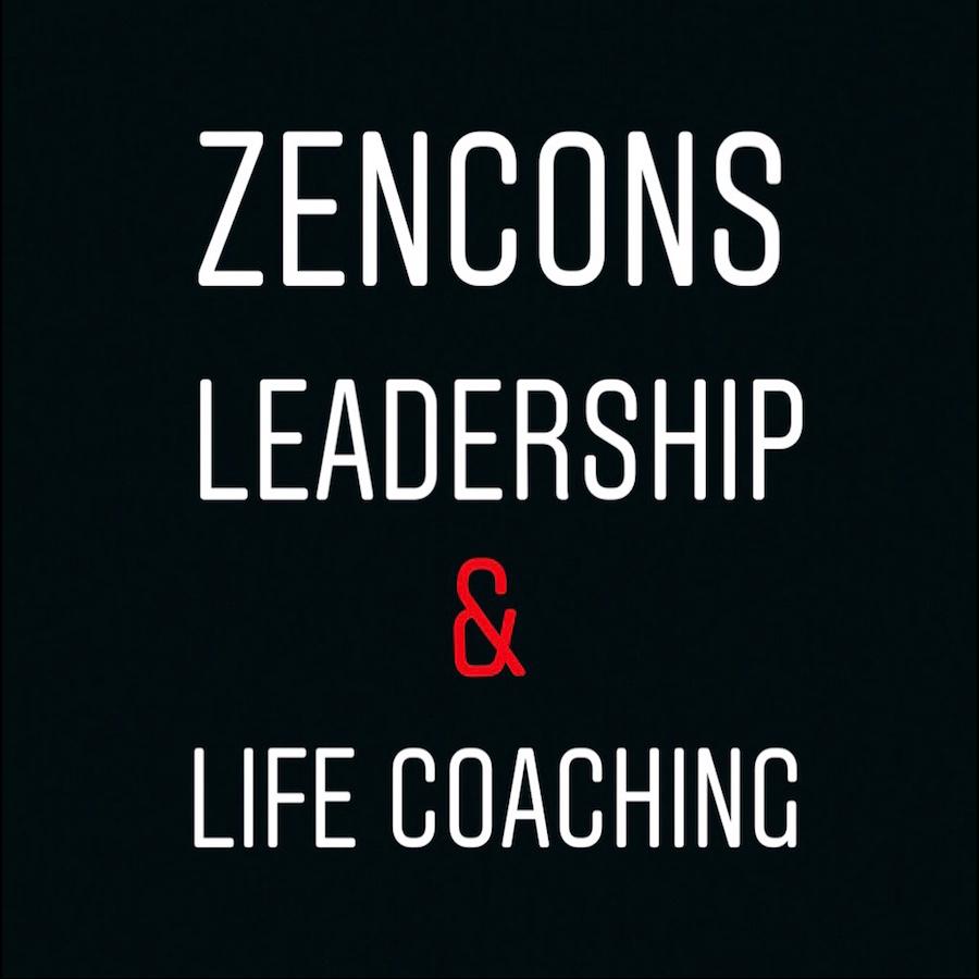 ZenCons Leadership & Life Coaching