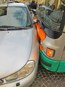 Albuquerque Bus Accident Lawyers and Attorneys | The Law