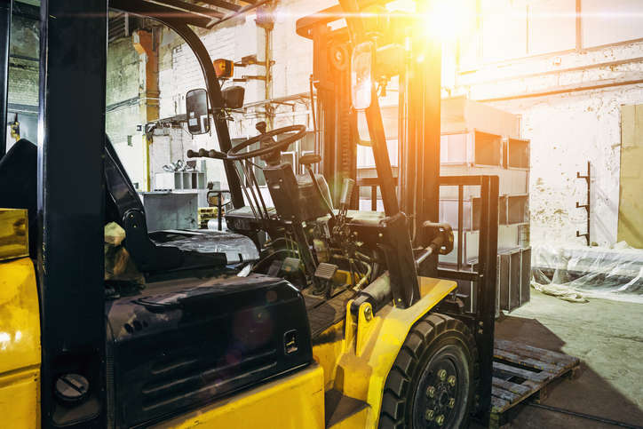 Forklift Safety Measures All Construction Workers Should be Implementing in 2019