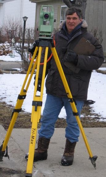 Chicago Area Land Surveying