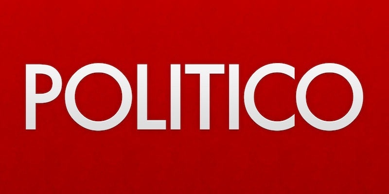 Politico m street solutions