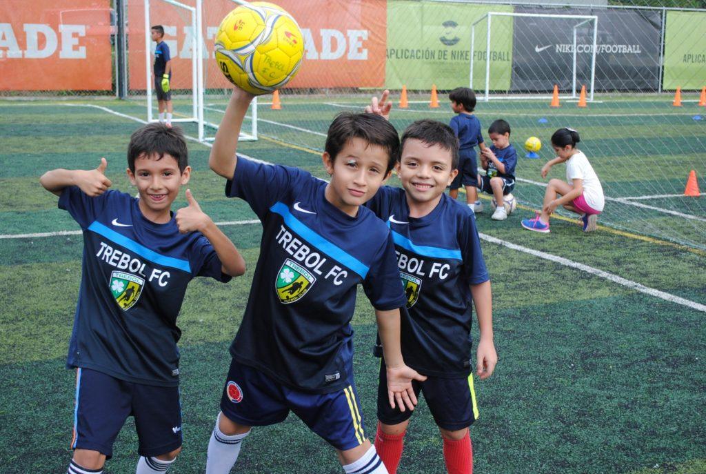 TREBOL FC
