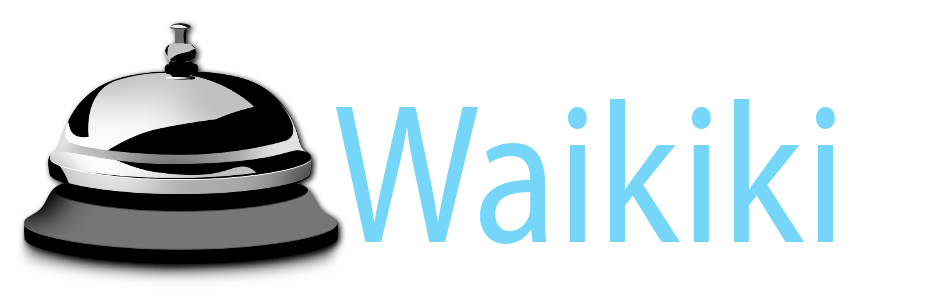 Concierge Waikiki