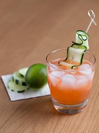 Honey Monkey cocktails