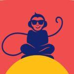 Monkey In Paradise®️  Vodka