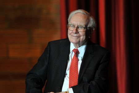 Warren Buffet talks about his best lesson learned
