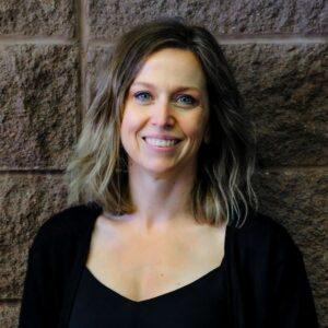 Shantelle Szuch, Registered Psychologist