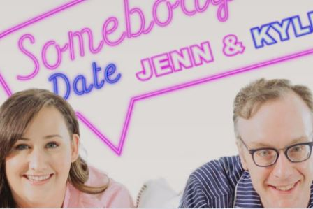 Somebody Date Jenn and Kyle
