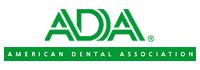 Member of the American Dental Association