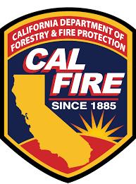cal-fire