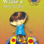 Book Review: Slippery Willie's Stupid Ugly Shoes