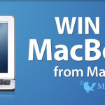 MacBook Air Giveaway