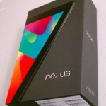 I'm Getting The Best Of The Android OS With Google Nexus 7!