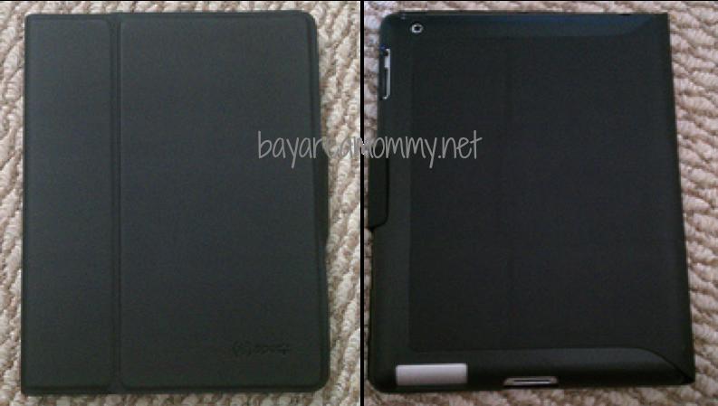 Speck iPad case