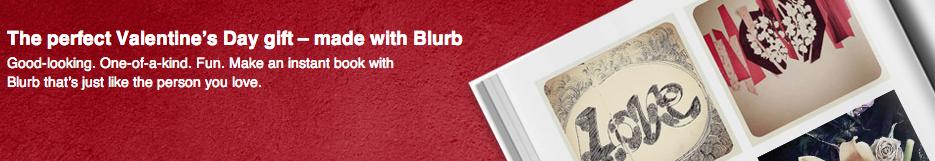 Blurb photo book coupon code