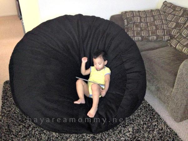 Sumo Sultan Bean Bag Chair