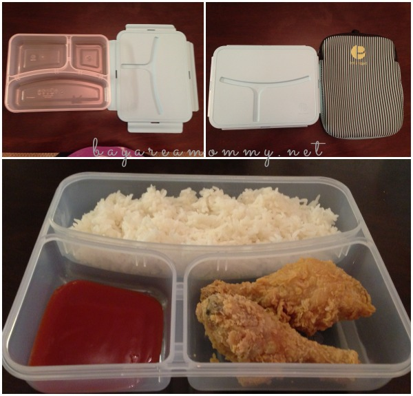 Pret A Paquet Lunch Kit