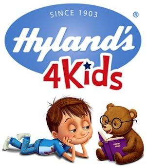 Hylands 4 Kids