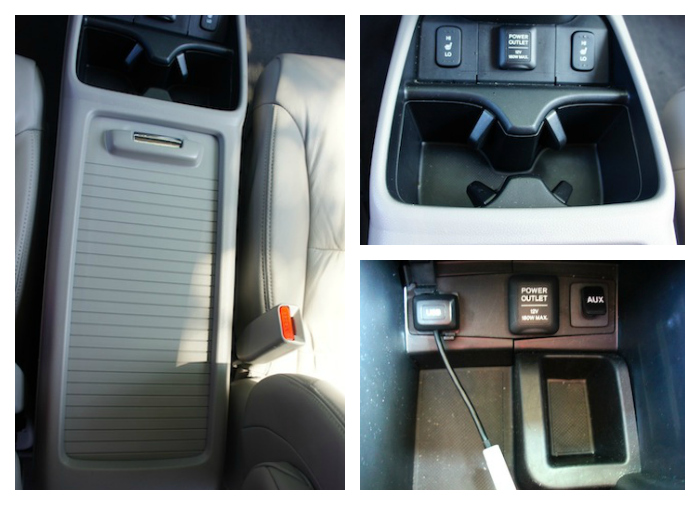 Honda CRV 2
