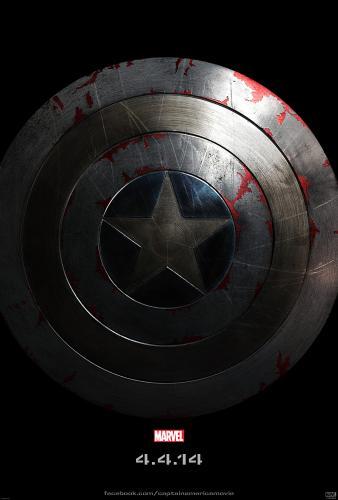 Captain America Winter Soldier #CaptainAmerica