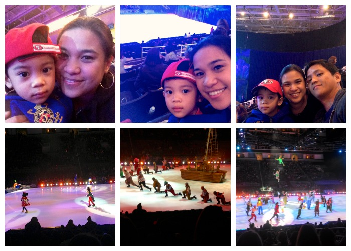 Disney On Ice Act 2