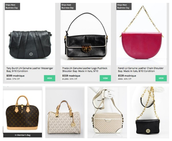 Modnique - Handbags