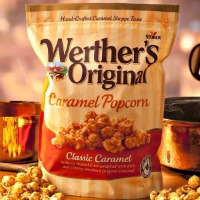 Wether's Caramel Popcorn