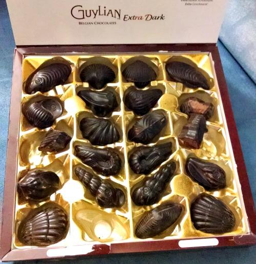 Guylian Extra Dark
