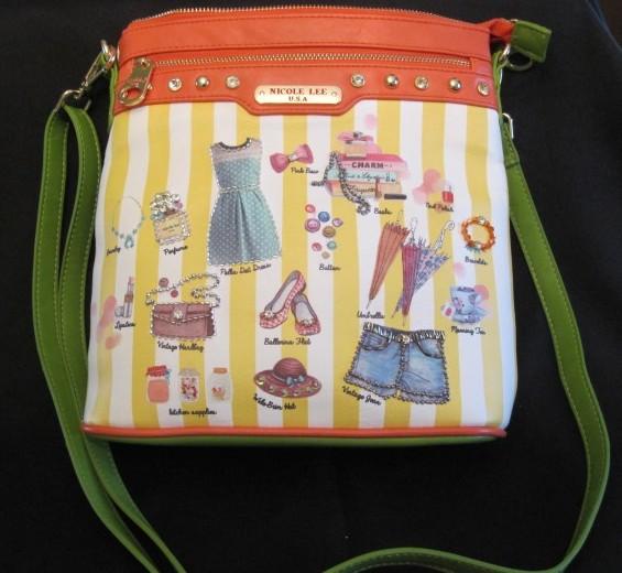 Nicole Lee USA Bag