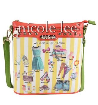Nicole Lee USA handbag