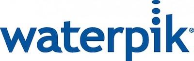 Waterpik-Blue-Logo #NewAgeInWaterFlossing #AD
